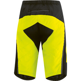 Gonso Moata Primaloft Shorts Herren safety yellow
